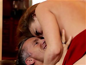 Indiscretions Sn 1 with sizzling insane wife Britney Amber