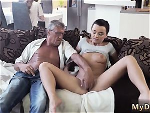 filthy older dude nubile assfuck What would you choose - computer or your girlassociate?