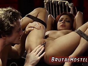 domina abases sub The sexual predominance completes in the only way it could for a