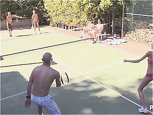 killer racket Part three