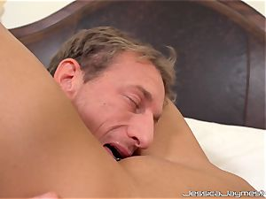 nuts deep humping into Jessica Jaymes