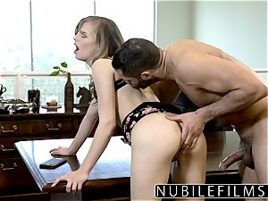 NubileFilms - Office super-bitch torn up Till She busts
