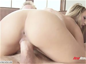 Natasha Vega - Dear brother you like my meaty mounds?