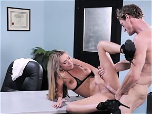 squirt Class Sn 1 with Kat Dior and Anna Bell Peaks