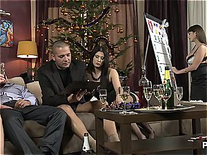 The fucky-fucky Game before Christmas episode 1