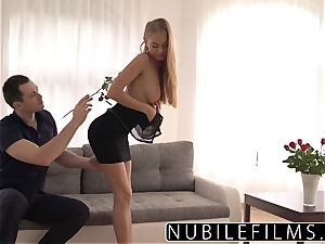 NubileFilms - nailing Nancy A With eagerness
