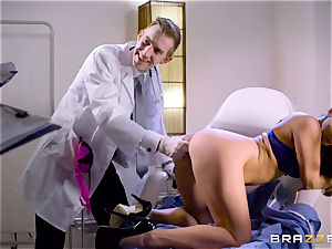 Amirah Adara screwed firm by Danny D