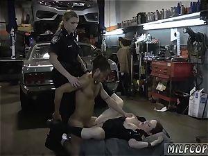 She made him jizz trio times first Chop Shop possessor Gets Shut Down