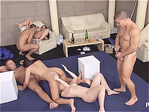 intercourse trials part 4