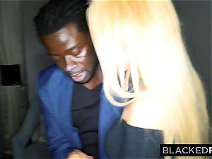 BLACKEDRAW wife Needs 2 BBCs To Be satisfied