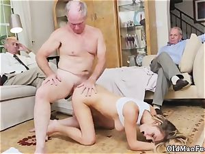 Virtual hookup parent and dangled Molly Earns Her Keep
