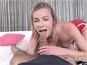 Learning french - and smashing - Angel Emily pov