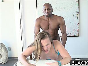 BLACKED legitimate Years old Addicted to ebony fuckpole