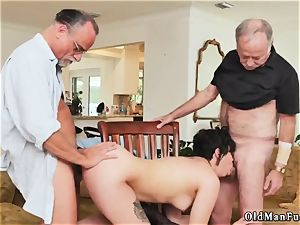 nubile class romp gonzo More 200 years of shaft for this wonderful black-haired!