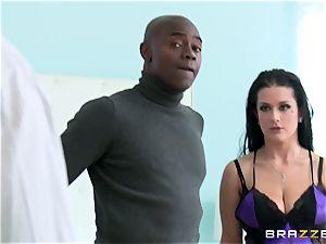 cheating wifey Katrina Jade bangs black beef whistle