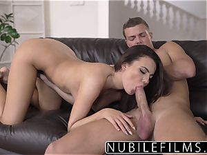 NubileFilms - Sneaked Away To pound best pals spouse