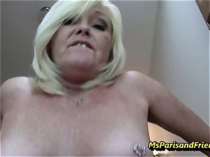 mummy sonny Taboo Tales Welcome Home