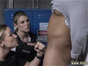 fantastic mummy hd and two blowage Purse Snatcher Learns A Lesally s sonnie