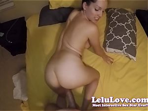 I deepthroat and rail your schlong to internal cumshot while your wifey