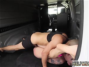 raunchy rectal music compilation and all tied up hardcore scanty Rachael Madori.