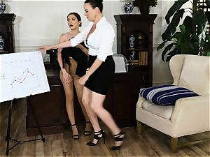 vulva profits are through the roof with Jane Wilde and cougar Dana DeArmond