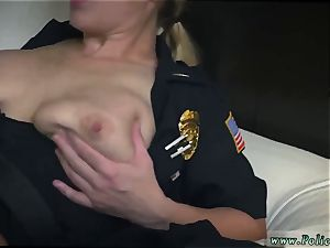 fellow tear up blondie and tight hd Noise Complaints make messy super-bitch cops like me raw for big
